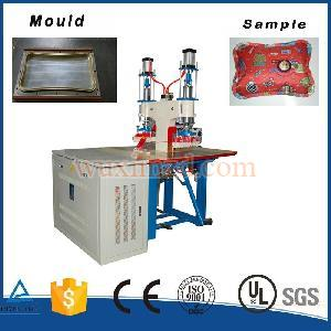 PVC Fabric Welding Machine High Frequency PVC Welding Machine