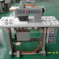Ultrasonic Lace Sewing Machine (CC-180S)