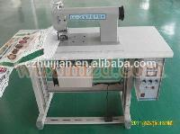 Wholesale price pp woven bag sewing machine china