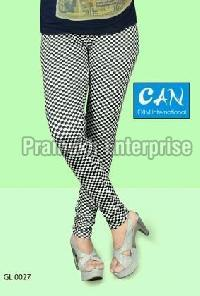 Ladies Printed Leggings
