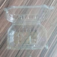 Plastic Disposable Salad Bowls