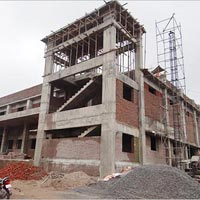 Building Construction Services
