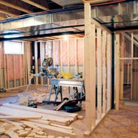 Renovation Construction Services