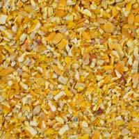 Split Corn