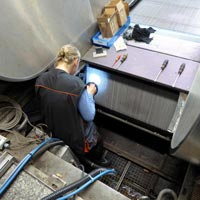 Escalator Repairing Services