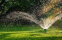 Landscape Irrigation System