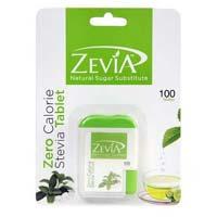 White Stevia Tablets