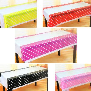 Disposable Party Table Covers