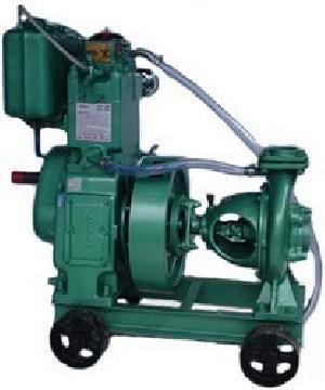 Diesel Engine Pump Set