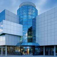 Aluminium Structural Glazings