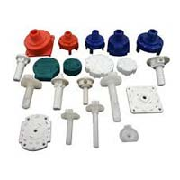 Plastic Injection Molded Electrical Components