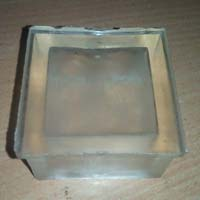 Pvc Square Pipe Cover