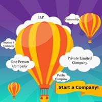 Business Incorporation Services
