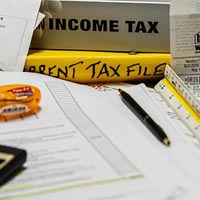 Business Tax Compliance Services