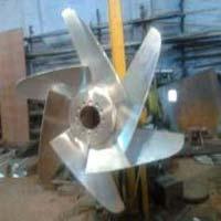 Metal Propellers