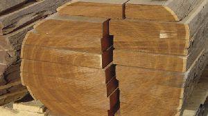 Imported Teak Wood
