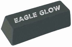 Eagle Glow Black Emery Polishing Compound