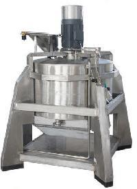 Fruit Processing Machine