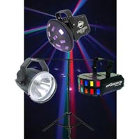 DJ Lights Rental Services