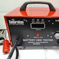Battery Hrd Tester Request Callback