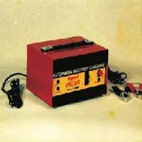 Car Automatic Battery Chargers