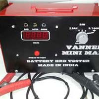 High Rate Discharge Tester MINIMAX REQUEST CALLBACK