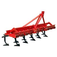 Tractor Cultivator