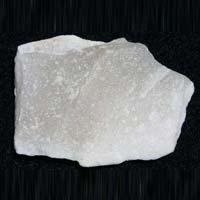 White Quartz Lump