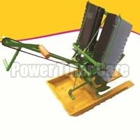 Ptc Manual Rice Transplanter