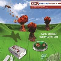 Voxpress Dengue Igg/igm Test