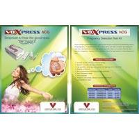 Voxpress Hcg Test