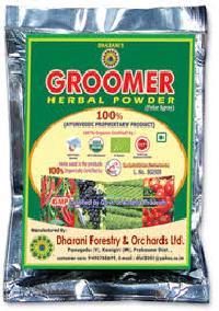 Dharani Groomer Herbal Powder
