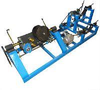 Cotton Rope Making Machine