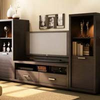 LCD TV Cabinet - Manufacturers, Suppliers & Exporters in India