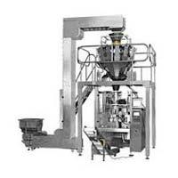 Collar Type Multihead Packing Machine