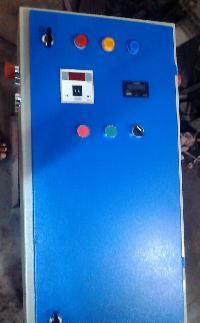 D Mould Machine Panel