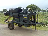 Hadimba Thresher