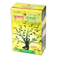 Krishna Tulsi Drops In India