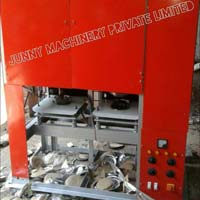 Fully Automatic Doube Die Dona Making Machine