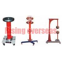 High Voltage Measuring System