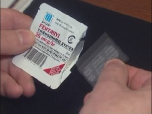 fentanyl patch how to get high