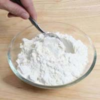 Organic Refined Wheat Flour