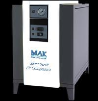 Mak Air Compressor