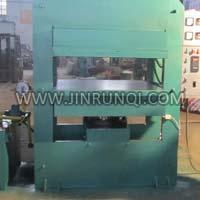 Rubber Mat Vulcanizing Press