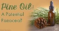 Pine Oil 22%