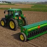 Tractor Seeder