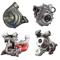 All Turbocharger
