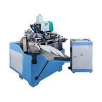 Automatic Ice Cream Cone Sleeve Making Machine