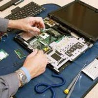 Laptop Repairing Services