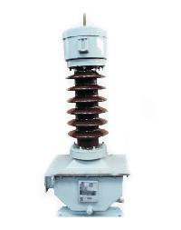 Top Tank Outdoor Oil Immersed Potential Transformer